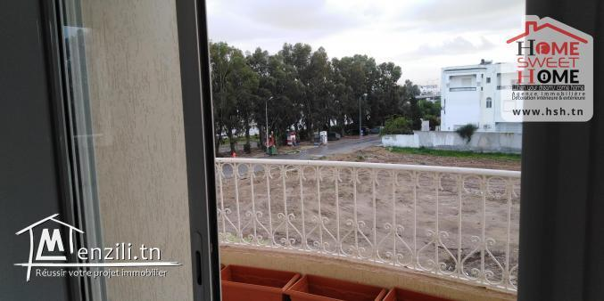 Appartement  la Terrasse