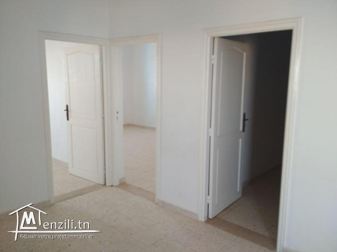 appartement à el Hachen