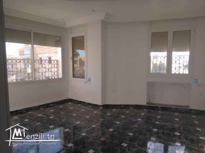 Appartement haute standing a denden 1ère étage