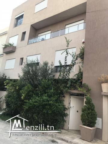 Villa haut standing à Carthage à vendre