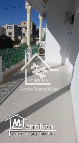 Villa a sousse a vendre