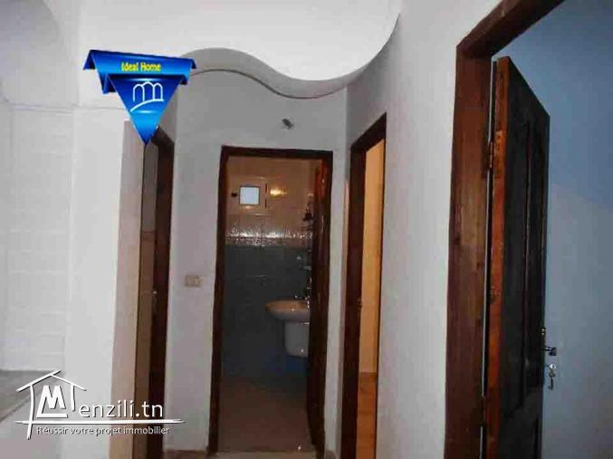 vente deux appartements