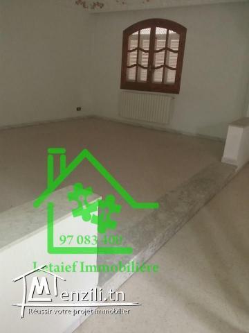 Maison a Sidi Salem a Vendre