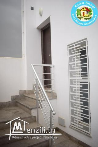 Magnifique appartement S+2