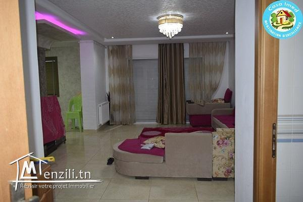 Magnifique appartement S+3