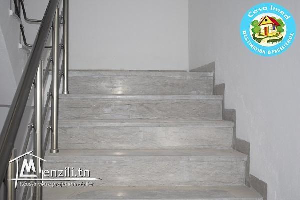 Appartement haut standing à 5 min de centre ville Hammamet