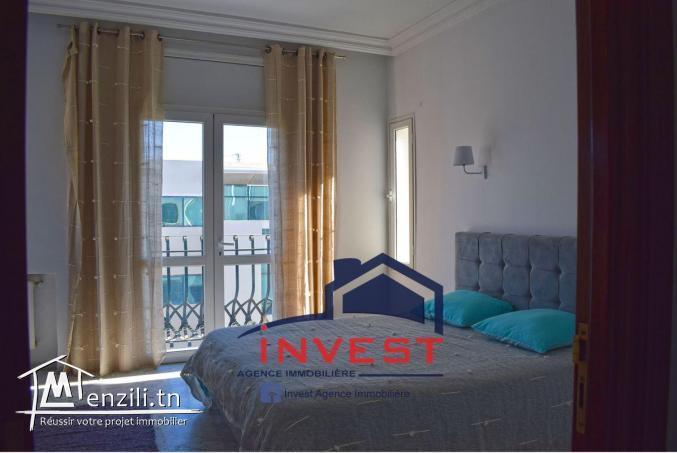 Magnifique appartement S+1 usage bureautique ou habitation au lac 2