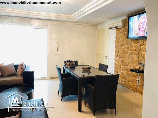 Appartement David à Hammamet Centre