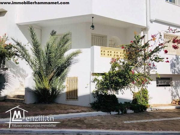 Appartement Mila à Hammamet Nord