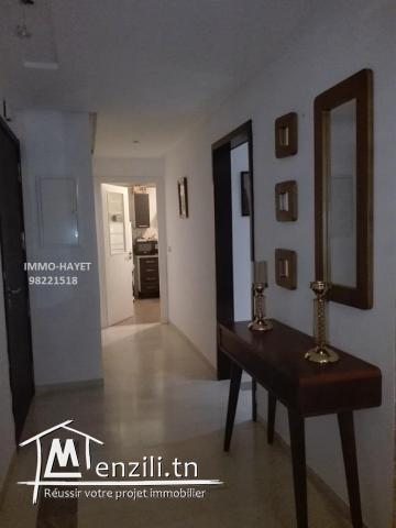 Appartement haut standing s2 à Mourouj 6