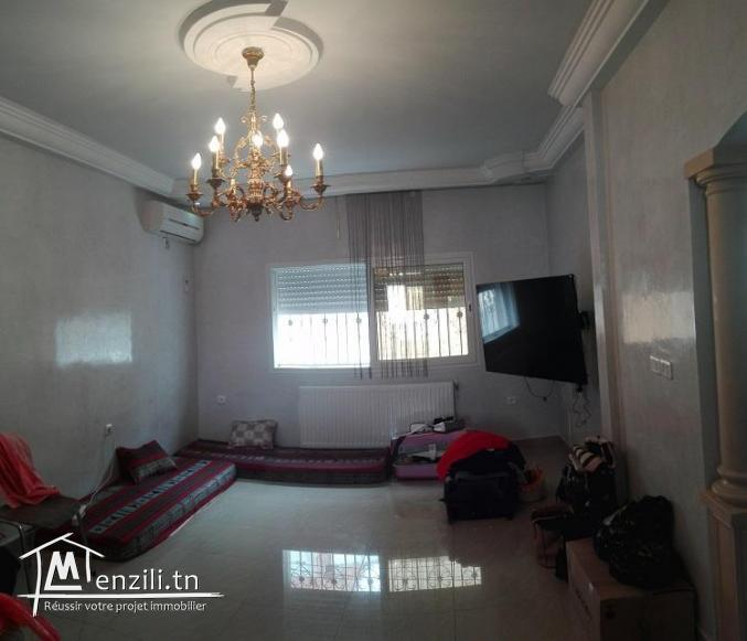 Maison 2 étages à Mourouj 5
