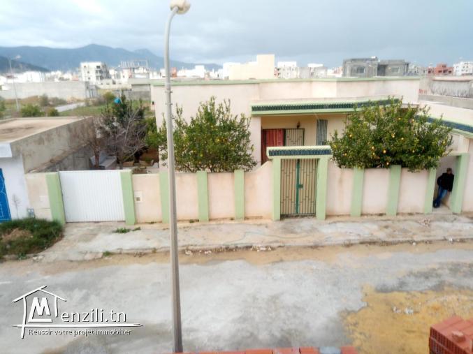 Maison au cité RIadh Borj Cedria