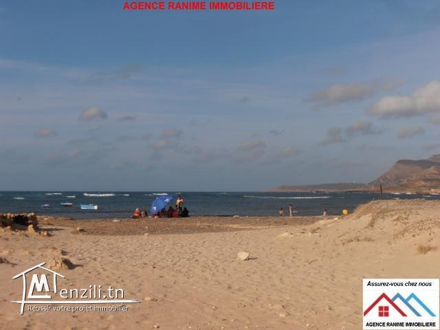 Villa ds 500m2 a de mer d'el haouaria