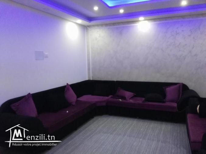 S+2 de 162 m² à Hammamet centre ville