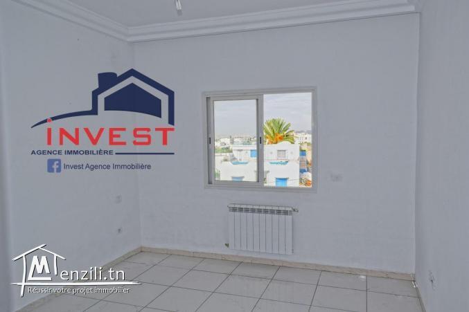 Appartement S+2 à Sidi Bou Saïd