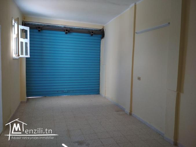 appartement au rue de l'aéroport