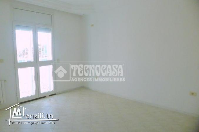 appartement s+3 de 138m² à sahloul - sousse