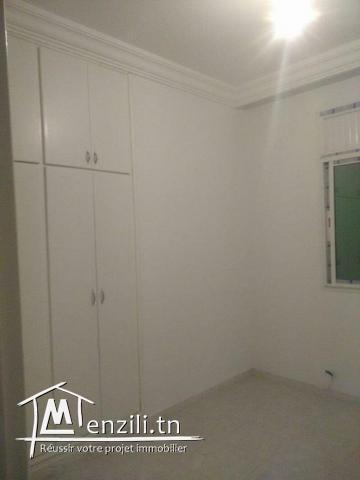 étage de villa à Mourouj 6