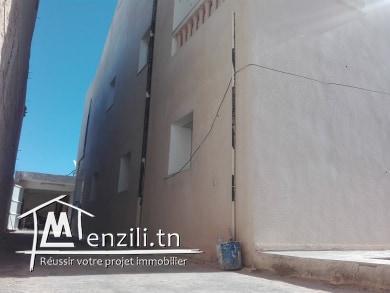 Villa a 2 étages GABES , Métouia