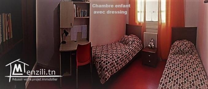 Bel appartement s3