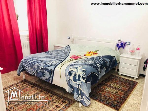 Maison Sarah à Hammamet Centre