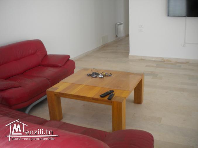 Un appartement de 120 m² à 230.000 DT à Hammamet
