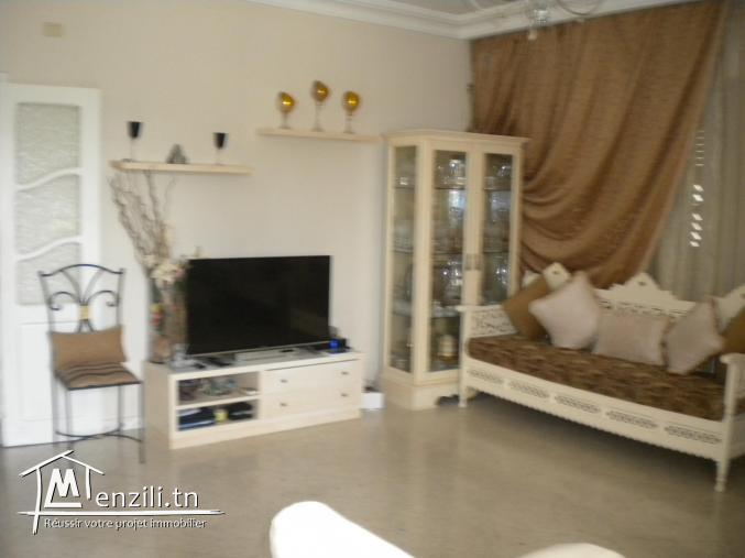 Un triplex de 225 m² à 280.000 DT à Hammamet