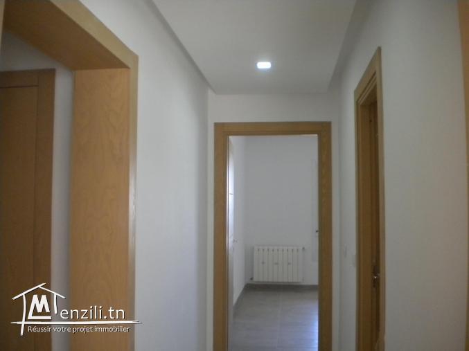 Un appartement de 180 m² à 540.000 DT à Hammamet