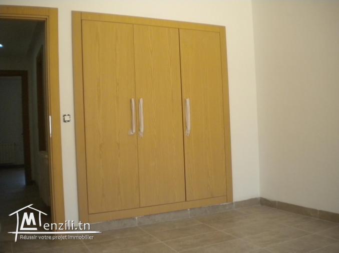 Un appartement de 98 m² à 294.000 DT à Hammamet