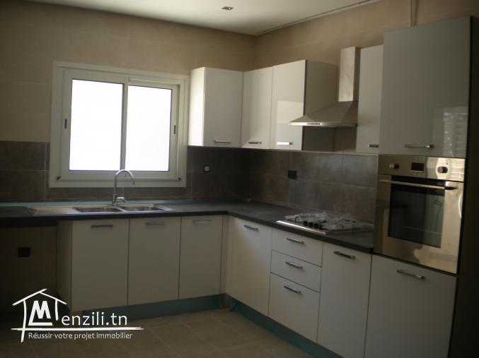 Un appartement de 73 m² à 219.000 DT à Hammamet