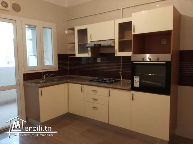 S+2 de 125 m² à Hammamet nord  zone AFH