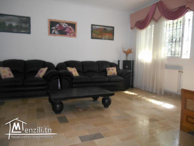 Une maisonnette de 176 m² à 270 MDT à Hammamet Nord