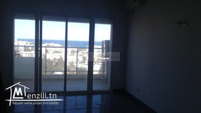 A louer un local commercial à usage bureautique à Sousse