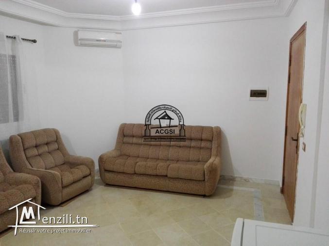 studio meublé au dessus de café surfing Monastir