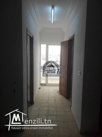 À vendre appartement en face d'hôtel Delphin El Habib Monastir