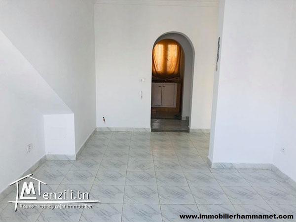 Appartement Wassim à Hammamet Centre