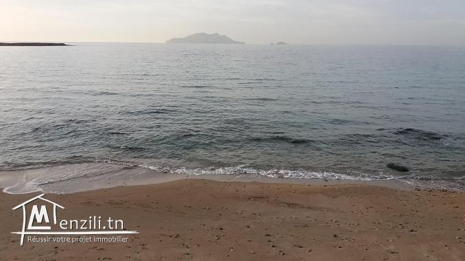 Villa de rève à el haouaria plage