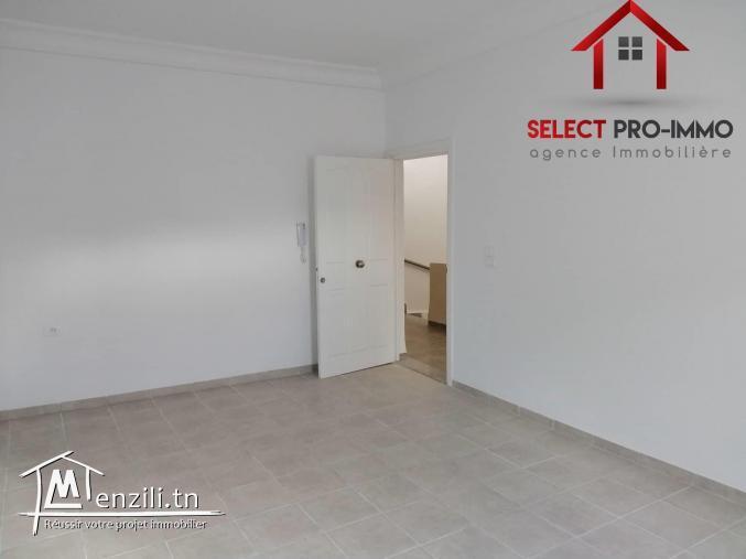 Appartements S+2 de 110 m² à Nabeul – NLA113