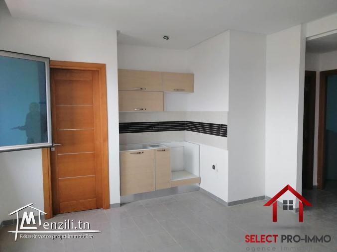Bureau S+2 de 86 m² à Centre ville Nabeul – LC019