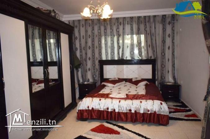 offre de maison à centre ville kélibia