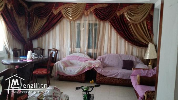 Belle Villa neuve a Jammel Monastir