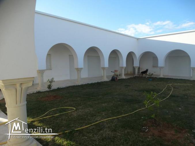 Villa SEBASTIEN (Réf: V1038)