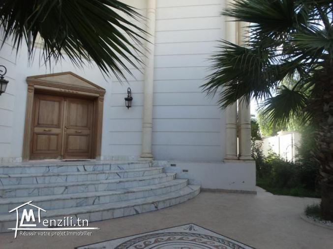Villa CYLIA (Réf: V1037)