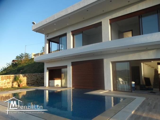 Villa MONICA(Réf: V1030)