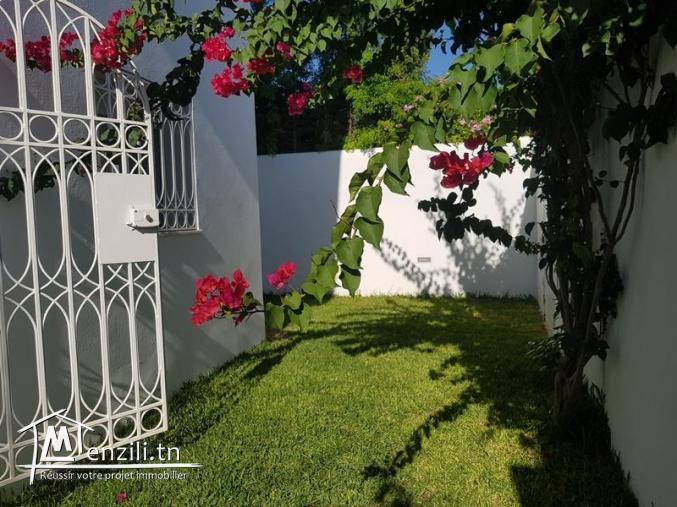 Villa CLIN D'OEIL(Réf: V1004)