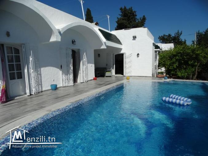 Villa CHOPIN(Réf: V1000)