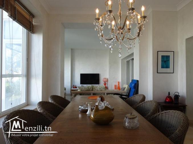 Villa MARINA(Réf: V959)