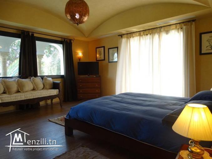 Villa OISEAU DE PARADIS(Réf: V927)