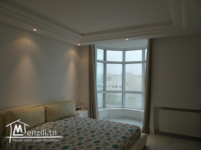 Appartement COSMOS(Réf: V669)
