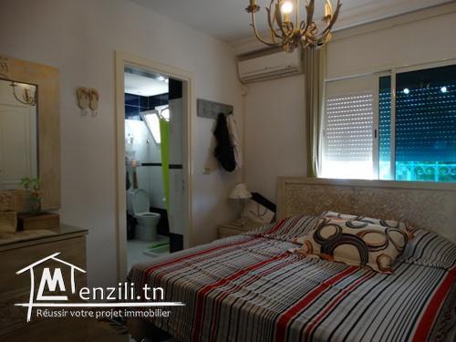 Appartement PALM BEACH(Réf: V835)